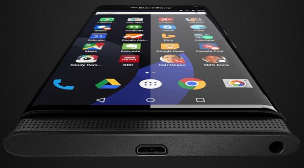 Blackberry venice | zdnet.fr