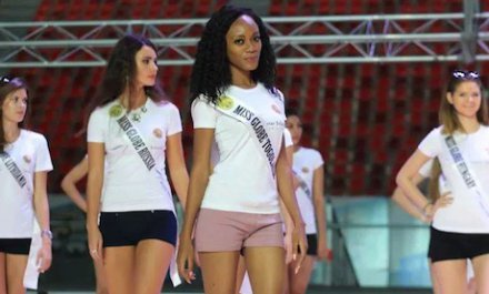 Miss Beauty Africa