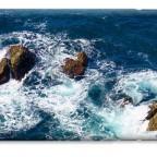 Un iPhone 6 Plus fonctionne après 54 jours passés dans l'océan