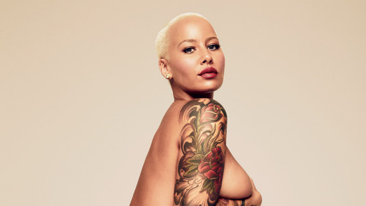 Amber Rose   trace.tv