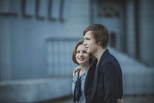 Amoureux | © Nata Sdobnikova