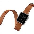 Apple Watch Hermès | Crédit photo : DR