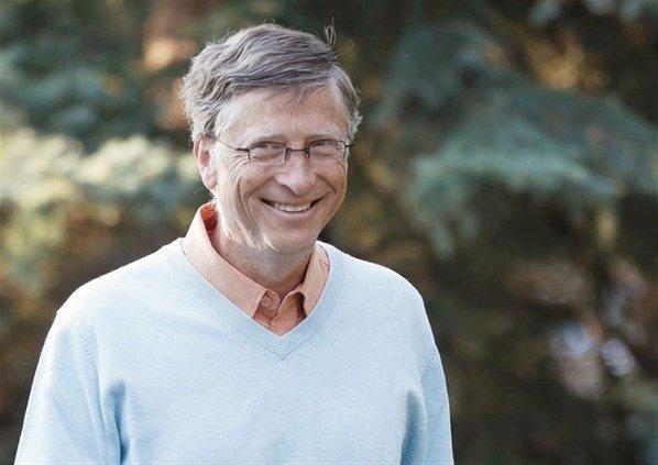 Bill Gates   clubic.com