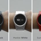 La montre Blocks | frandroid.com