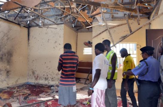 Boko Haram, Nigeria