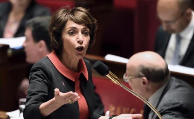 Marisol Touraine   lesnewseco.fr