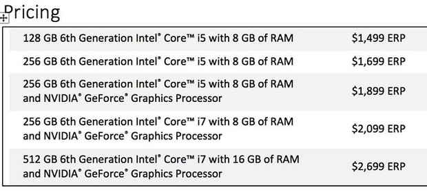 Surface-Book-prices