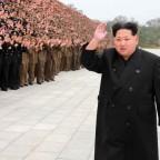 Kim Jong-Un - rtl.be