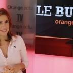 Léa Salamé   lefigaro.fr