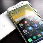 Le Galaxy S6 Edge