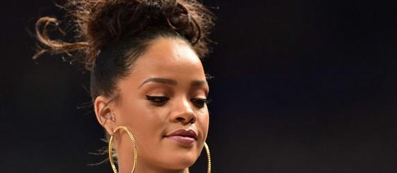 Rihanna | gala.fr