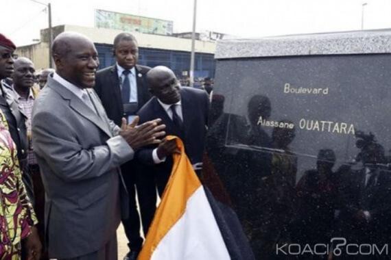 Alassane Ouattara | koaci.com