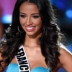 The 2015 Miss Universe Pageant