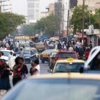 Foire internationale Dakar