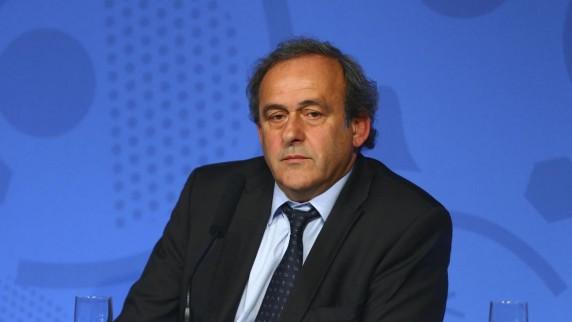 Michel Platini | Figaro.fr