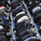 Pour la 1ère fois, le gouvernement ferme une mosquée pour radicalisation | AFP
