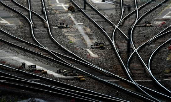 Acccident de train en Allemagne