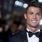 Cristiano Ronaldo | Crédits photo : Euan Cherry/Photoshot / Panoramic