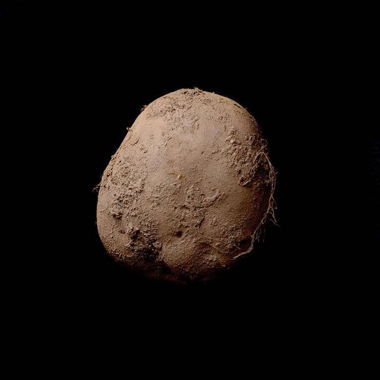 La patate à 1 million d'euros