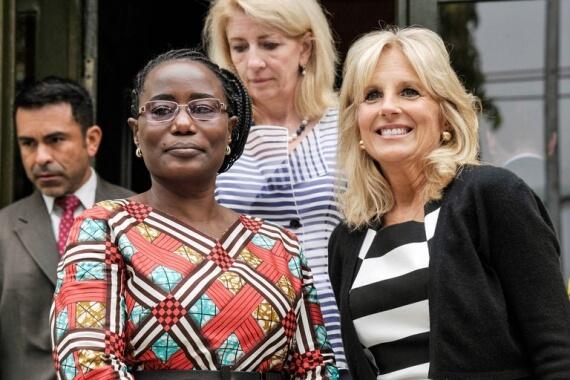 Jaynet Désirée Kabila Kyungu
