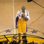 Kobe Bryant | lefigaro.fr
