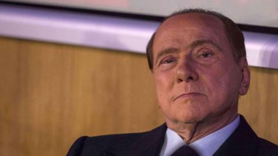 Silvio Berlusconi | lefigaro.fr
