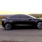 Tesla Model 3 | tf1.fr