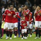 Une victoire pour rien pour Manchester United