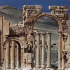 Palmyre | huffingtonpost.fr
