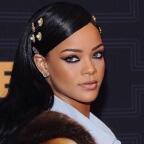 Rihanna | © instagram