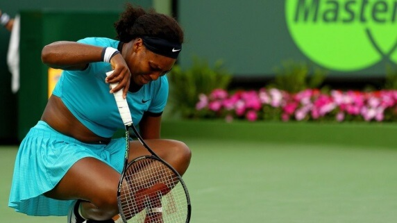 Serena Williams | eurosport.fr