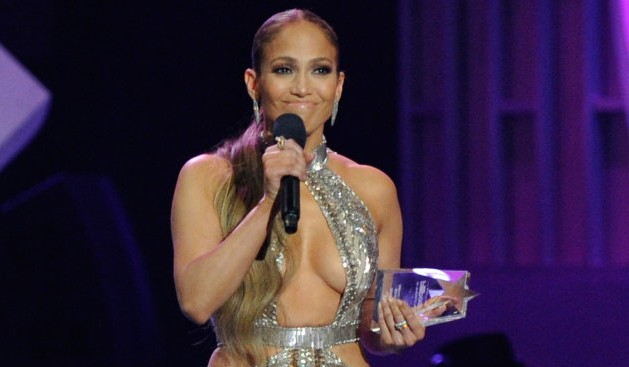 Jennifer Lopez | AFP