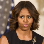 Michelle Obama | headlinepolitics.com