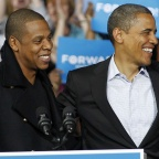 Barack Obama | thenet.ng