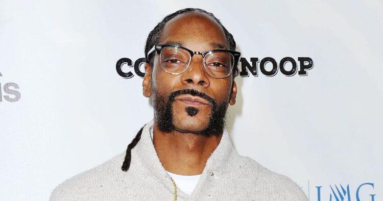 Snoop Dogg | mashable.com
