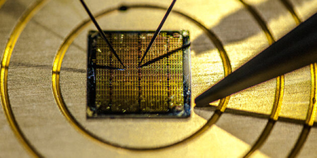 code-barres quantique /Quantum Base