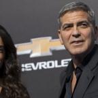 George Clooney / Mario Anzuoni / Reuters