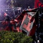 Manifestation en Californie / Stephen Lam / Reuters
