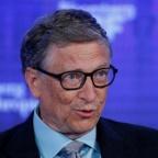 Bill Gates / Brendan McDermid / Reuters