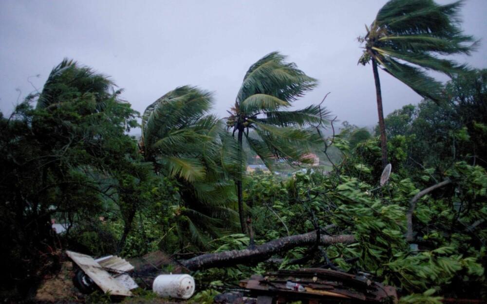Guadeloupe / (AFP / Cedrik-Isgham Calvados.)