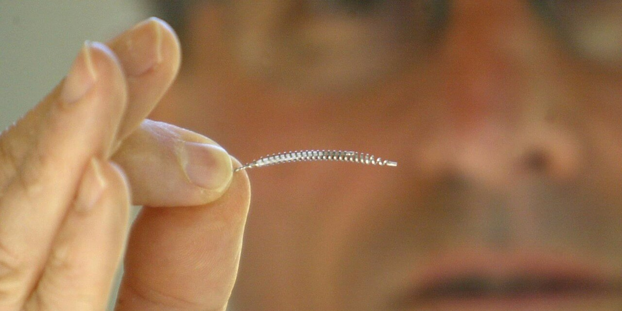 Implants Essure
