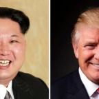 Kim Jong Un et Donald Trump / Lucas Jackson / Reuters