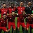 L'equipe du Portugal