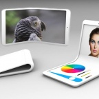 Iphone Pliable / phonandroid.com