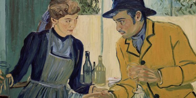 La passion Van Gogh / La Belle Company