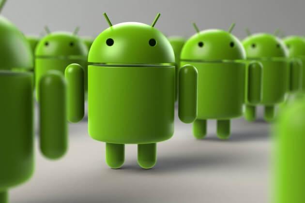 Android / Rob Bulmahn (CC BY 2.0)