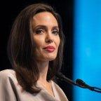 Angelina Jolie / Pinterest