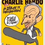 Charlie Hebdo / huffingtonpost.fr