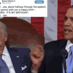 Joe Biden et Barack Obama
