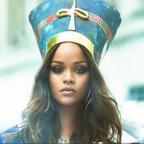 Rihanna / AOL